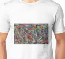 Moving  away from perfectionism Unisex T-Shirt