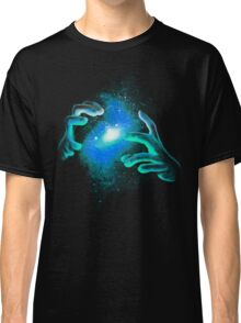 Space Illusionist Classic T-Shirt