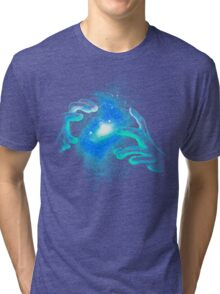 Space Illusionist Tri-blend T-Shirt