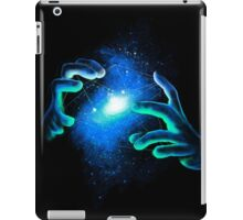 Space Illusionist iPad Case/Skin