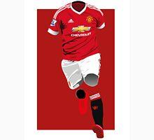 MUFC 15/16 Home kit (2nd version) T-Shirt