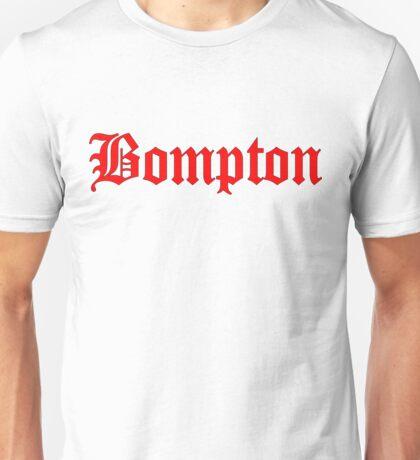 Bompton Unisex T-Shirt
