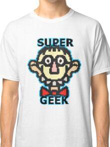 Super Geek Classic T-Shirt