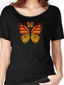 Soaring Wings Of Color Women's Relaxed Fit T-Shirt