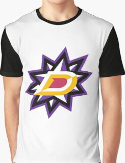 NHL Pokemon Dallas Graphic T-Shirt