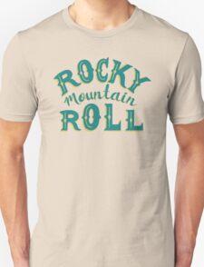 ROCK MTN ROLL T-Shirt