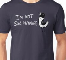 The Wonder Years I'm Not Sad Anymore Unisex T-Shirt