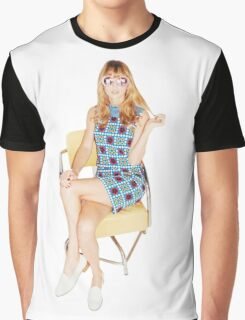 Vintage Taylor Swift Graphic T-Shirt