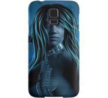 Nightwatch Samsung Galaxy Case/Skin
