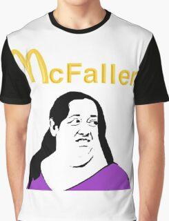 """""""McFallen"""" Vine Parody Graphic T-Shirt"""