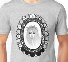 Womanly Charm Unisex T-Shirt