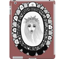Womanly Charm iPad Case/Skin
