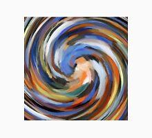 Modern Swirl Abstract Art Unisex T-Shirt