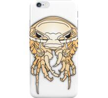 deep sea crustacean iPhone Case/Skin