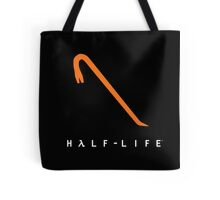 Half Life Gordon Freeman Weapon  Tote Bag