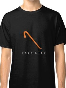 Half Life Gordon Freeman Weapon  Classic T-Shirt