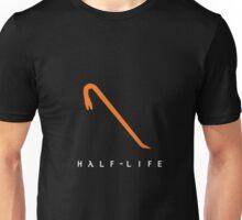 Half Life Gordon Freeman Weapon  Unisex T-Shirt