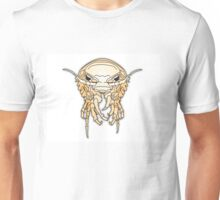 scarey deep sea crustacean Unisex T-Shirt