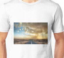 Dust Storm Mundi Mundi Plains Unisex T-Shirt
