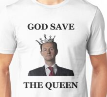 Queen Mycroft Unisex T-Shirt