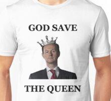 Queen Mycroft Unisex T-Shirt