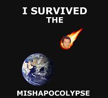 Mishapocolypse 1 Unisex T-Shirt