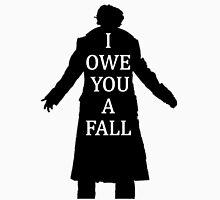I Owe You A Fall Classic T-Shirt