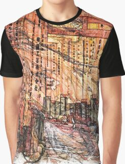 The Atlas of Dreams - Color Plate 196 Graphic T-Shirt