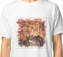 The Atlas of Dreams - Color Plate 196 Classic T-Shirt