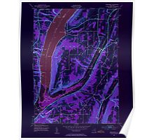 New York NY Middlesex 130559 1942 24000 Inverted Poster