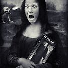 Mona Trump by atomikboy