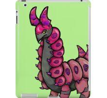 Scolipede iPad Case/Skin