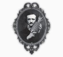 Edgar Allan's PINEapple Baby Tee