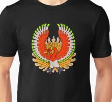 Ho-Oh, the Rainbow Pokemon Unisex T-Shirt