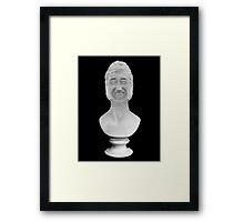 Richard Huang Framed Print
