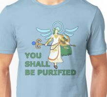 PALUTENA | Super Smash Taunts | You shall be purified Unisex T-Shirt