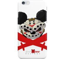 Mick the 13th iPhone Case/Skin