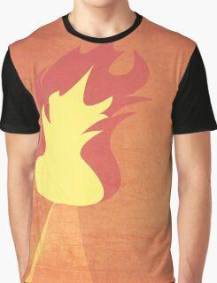 Charmander! Graphic T-Shirt
