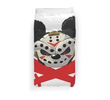 Mick the 13th Duvet Cover