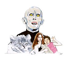 Evil Cuties  by Jason Edward Davis