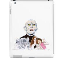 Evil Cuties  iPad Case/Skin