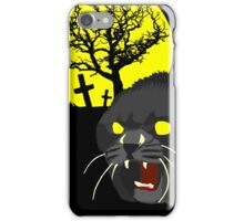 Pet Sematary - Church - Stephen King iPhone Case/Skin