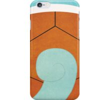 Squirtle, Squirt! iPhone Case/Skin