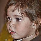 Little Miss Mia by Carla Jensen