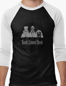 Tomb Sweet Tomb Men's Baseball ¾ T-Shirt