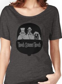 Tomb Sweet Tomb Women's Relaxed Fit T-Shirt