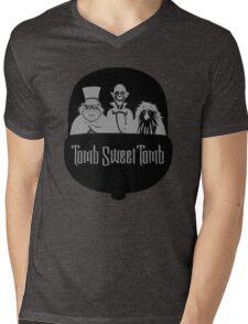 Tomb Sweet Tomb Mens V-Neck T-Shirt