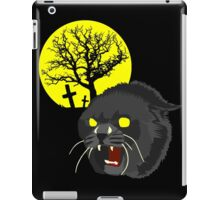 Pet Sematary - Church - Stephen King iPad Case/Skin