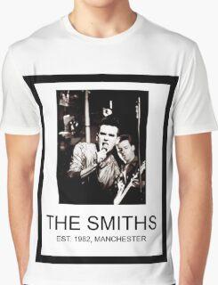 Da Smiths  Graphic T-Shirt