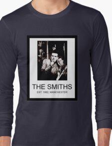 Da Smiths  Long Sleeve T-Shirt